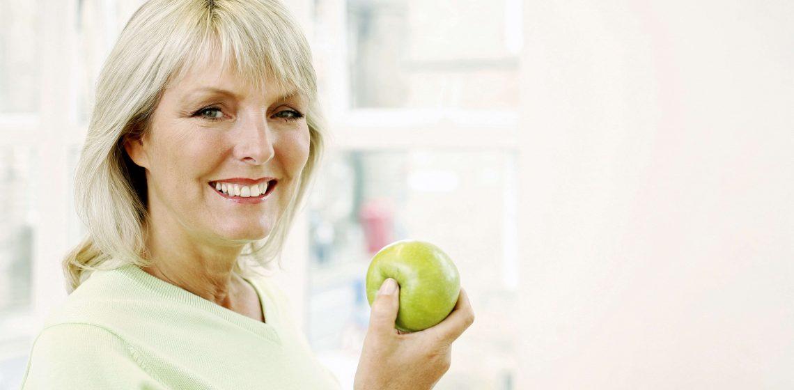 Cinco dicas para uma dieta ideal na terceira idade