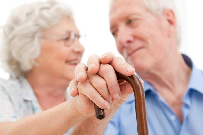 Precisamos falar sobre o envelhecimento, encare o envelhecimento como a melhor fase de sua vida