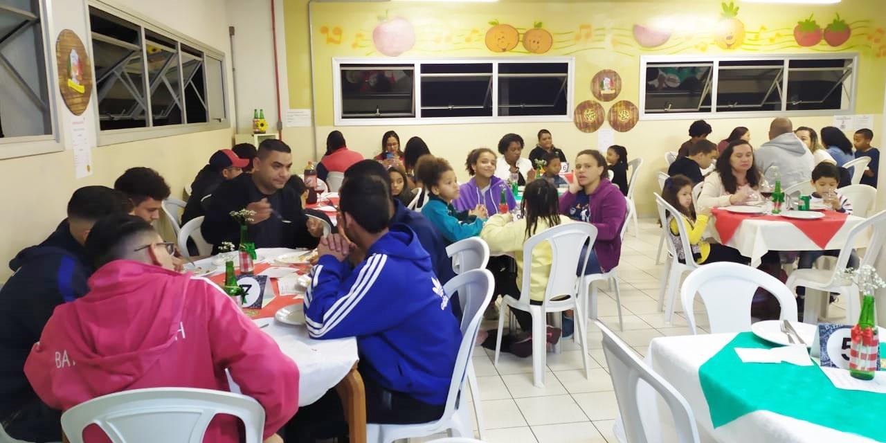Festa da Pizza – SBA Girassol