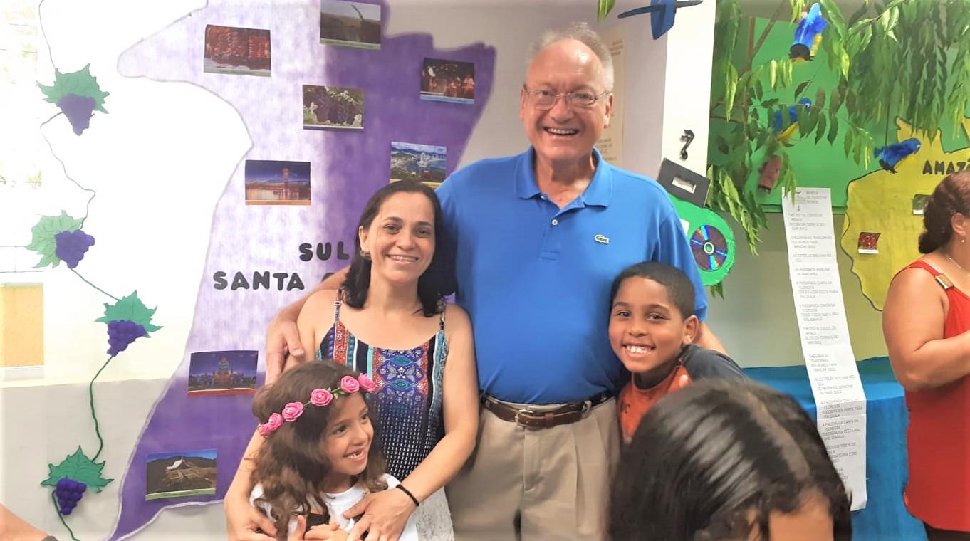 Mostra Cultural – SBA Girassol Kids